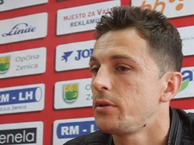 Mahir Karić ponovo u dresu Čelika!