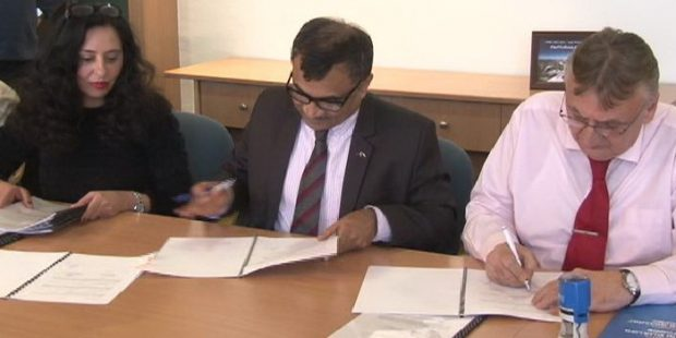 Potpisan kolektivni ugovor u ArcelorMittal Zenica