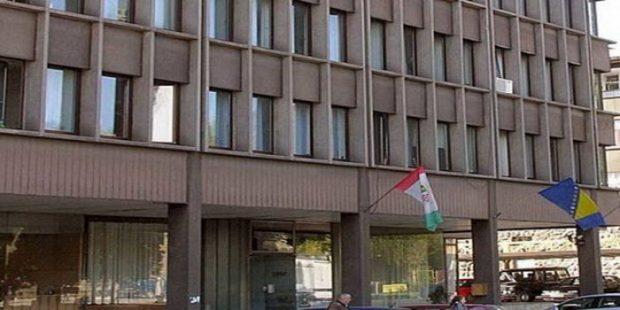 Dva lica uhapšena zbog razbojništva u Zenici