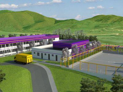 Do kraja godine počinju radovi na izgradnji škole u Tetovu