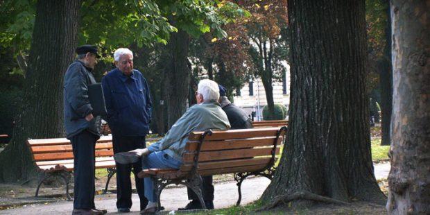 Isplata penzija za avgust počinje 5. septembra
