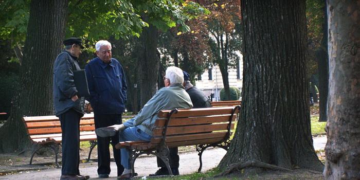 Isplata februarskih penzija počinje 6. marta