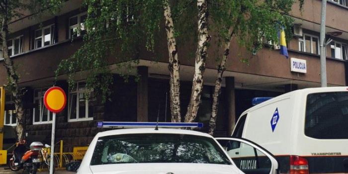 Uhapšena dva lica zbog razbojništva u Zenici