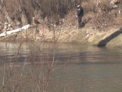U rijeci Bosni kod Vranduka pronađen utopljenik