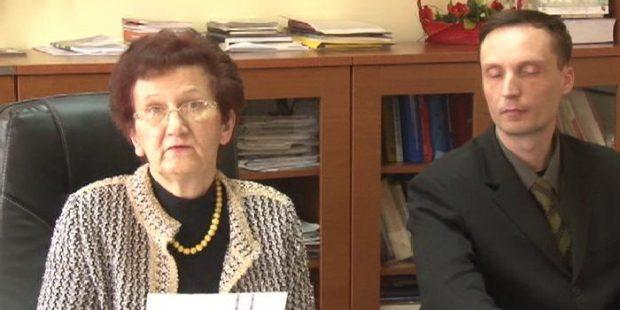 Rad Općinskog suda Zenica u 2016. godini