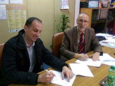 Ugovor za Dnevni centar u Maglaju