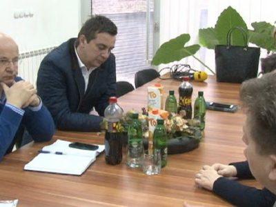 UP Zenica podržava novu Upravu Čelika