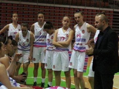 Ubjedljiva pobjeda košarkašica Čelika