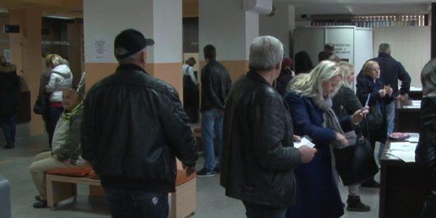 Čeka se na rješenje za pasoše