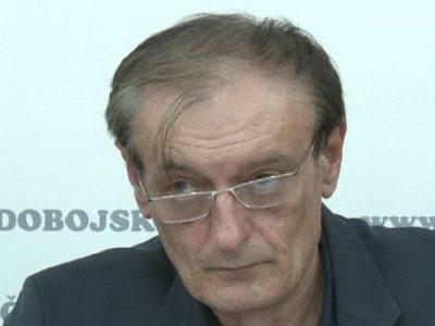 Ministar Brenjo o blokadi računa KB Zenica