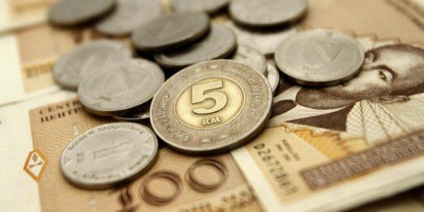Isplata penzija za mart počinje 5. aprila