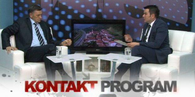 Pogledajte emisiju sa gradonačelnikom Zenice Fuadom Kasumovićem