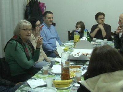 Obilježen Purim,dvodnevni praznik Jevreja