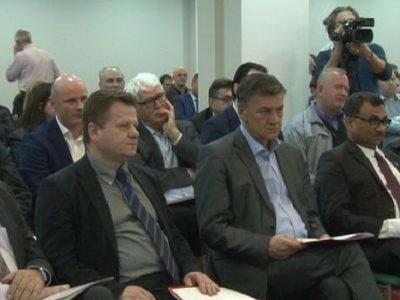 ArcelorMittal Zenica ozvaničio 3 značajna projekta