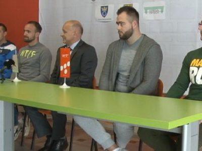 Pezer i Mileusnić nastupaju u Las Palmasu
