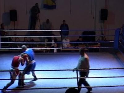 Dobar nastup zeničkih boksera