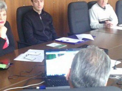 Sastanak Tima za izradu Budžeta za građane