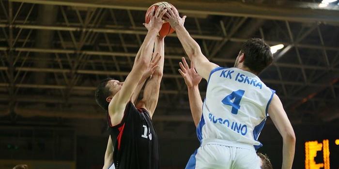 Košarkaši Čelika poraženi od Iskre