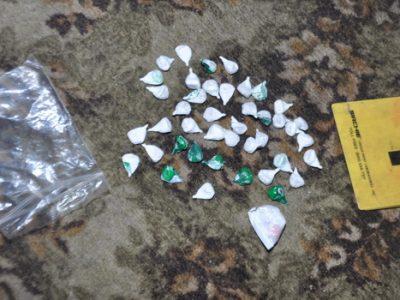U Zenici otkrivena droga,izvještaj protiv 3 lica