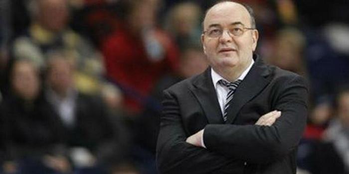 Duško Vujošević novi košarkaški selektor BiH
