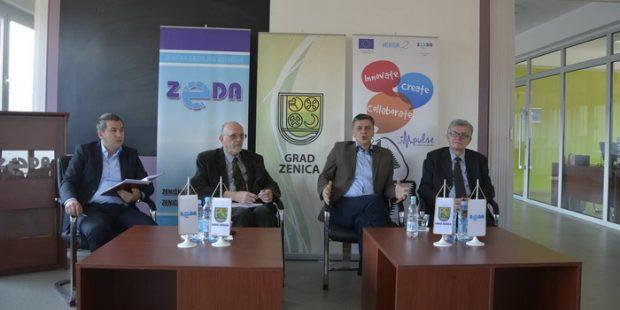 Gradonačelnik Kasumović sa privrednicima