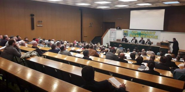 Sastanak o jačanju uloge mjesnih zajednica