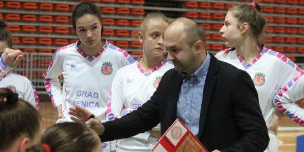 Pobjeda košarkašica Čelika u Tuzli protiv Jedinstva