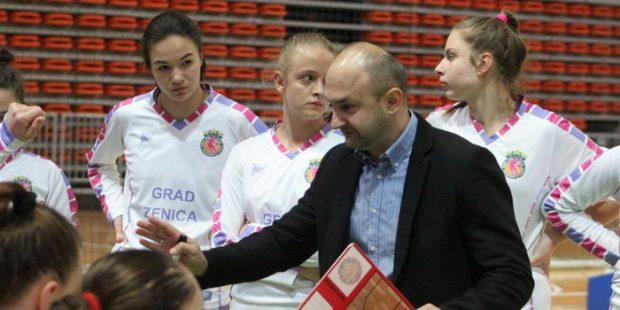 Košarkašice Čelika nakon produžetka porazile Play off