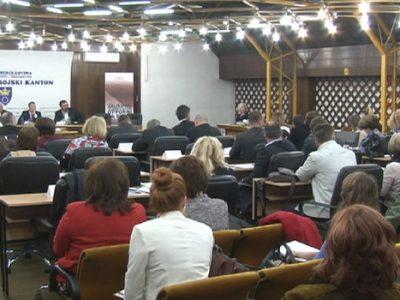 Akcioni plan za borbu protiv korupcije Vlade ZDK