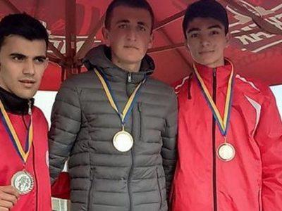 Zenički atletičari uspješni na Prvenstvu BiH u krosu