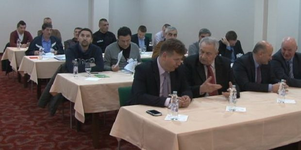 Održana Skupština NS ZDK