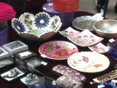 Preporodov Šesti art market