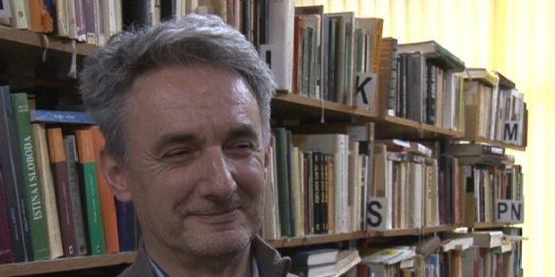 Promovisan roman Hadžema Hajdarevića