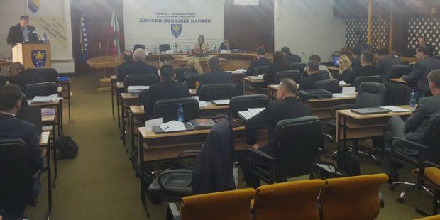 Skupština ZDK bez kvoruma