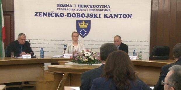 Skupština ZDK razmatrala više Inicijativa