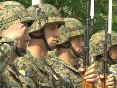 U Zenici obilježen Dan Armije Republike Bosne i Hercegovine
