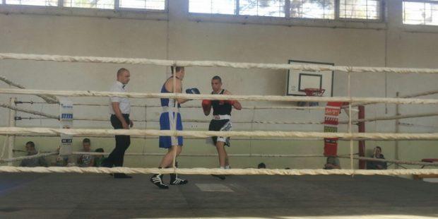 Održano drugo kolo Prve bokserske lige FBiH