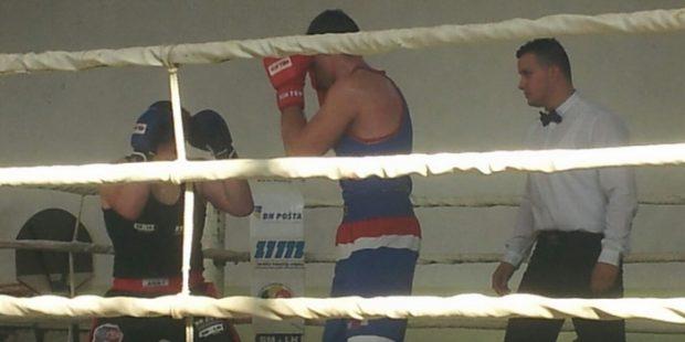 Nastupi zeničkih boksera