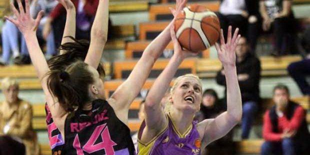 Košarkašice Čelika poražene od Play offa