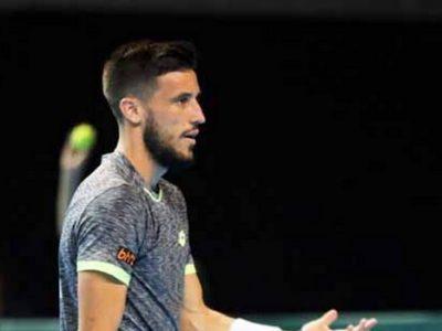 Prvog dana teniskog meča BiH-Holandija 1:1