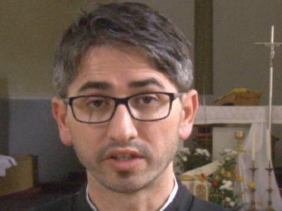 Don Vladimir Pranjić: Uskrs pretvara tamu u svjetlo