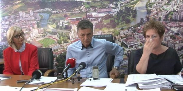 Gradonačelnik Kasumović proglasio Budžet