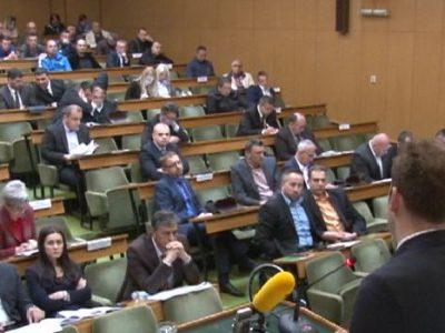 BPS Zenica poručio vijećnicima: Uozbiljite se!