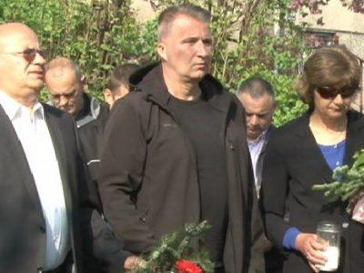Obilježena godišnjica pogibije pripadnika HVO-a u Podbrežju