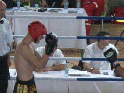 U Zenici održano Državno prvenstvo u kik boksu