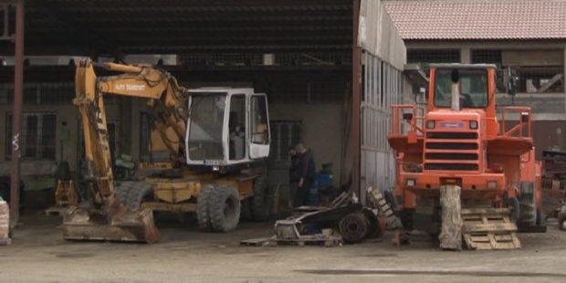 Firma KOMGRAD-ZE gubi poslove,ugovor na provjeri