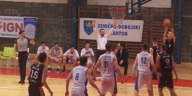 OKK Čelik poražen od Travnika