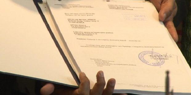 Kompanija ArcelorMittal dobila Integralnu okolinsku dozvolu
