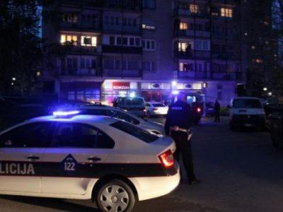 Djevojka izvršila samoubistvo skokom sa 15. sprata