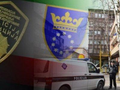 Mreža I: Pretresi na 24 lokacije, uhapšeno 18 Zeničana
